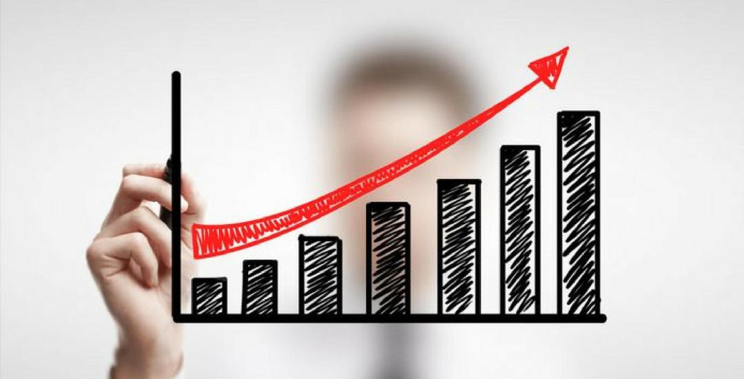 crescimento industria economia